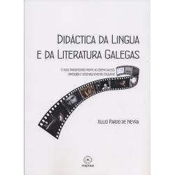 Didáctica da lingua e da literatura galegas