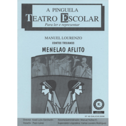 Menelao Aflito (contos troianos)