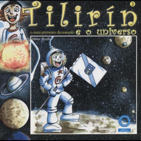 Tilirín e o universo