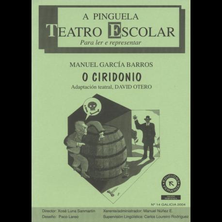 O Ciridonio