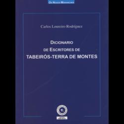 Diccionario de escritores de Tabeirós-Terra de Montes