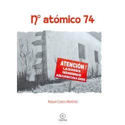 Nº atómico 74