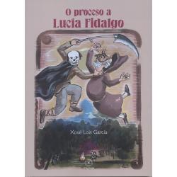 O proceso a Lucía Fidalgo