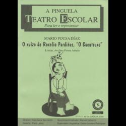"""O xuízo de Roxelio Pardiñas, """"O Cucutruxo"""""""