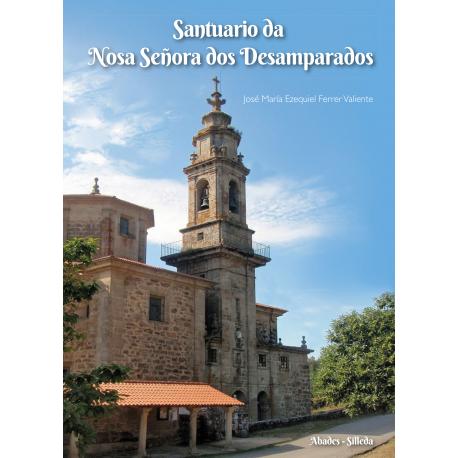 Santuario da Nosa Señora dos Desamparados