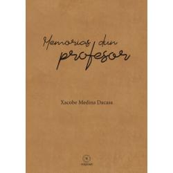 Memorias dun profesor