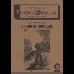 O neno de chocolate