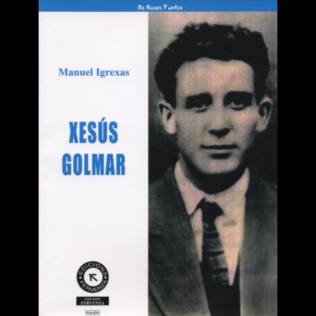 Xesús Golmar