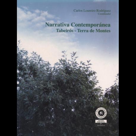 Narrativa contemporánea Tabeirós-Terra de Montes