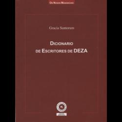 Diccionario de escritores de Deza