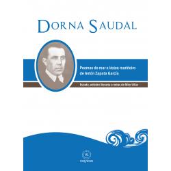 Dorna Saudal. Poemas do mar e léxico mariñeiro de Antón Zapata García