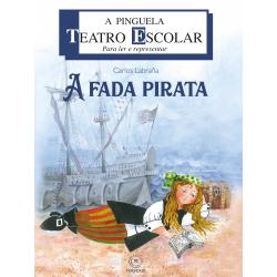 A fada pirata