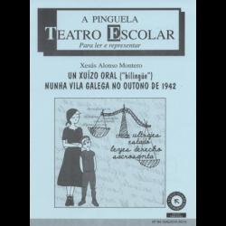 """Un xuízo oral (""""bilingüe"""") nunha vila galega no outubro de 1942"""
